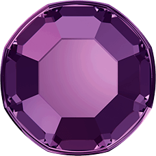 2000 SS03 (1.4 mm - No hotfix)-Amethyst