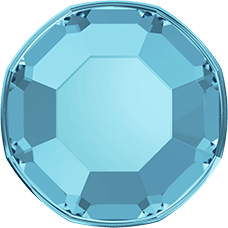 2000 SS03 (1.4 mm - Hotfix)-Aquamarine