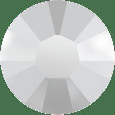 2038 SS08 (2.4 mm - Hotfix)-Chalkwhite