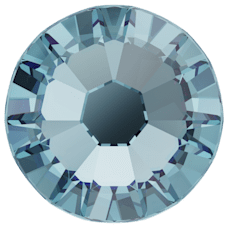 2058 SS05 (1.8 mm - No hotfix)-Aquamarine
