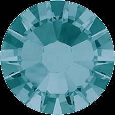2058 SS09 (2.6 mm - No hotfix)-Blue Zircon