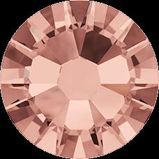 2038 SS06 (2 mm - Hotfix)-Blush Rose
