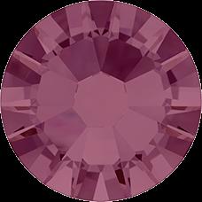 2058 SS07 (2.2 mm - No hotfix)-Burgundy