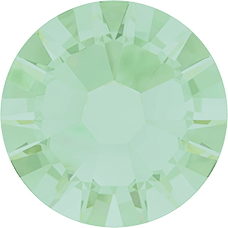 2058 SS09 (2.6 mm - No hotfix)-Chrysolite Opal