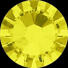 2058 SS07 (2.2 mm - No hotfix)-Citrine