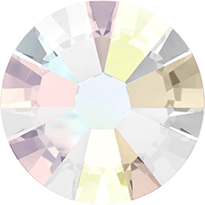 2058 SS10 (2.8 mm - No hotfix)-Crystal AB