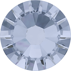 2038 SS08 (2.4 mm - Hotfix)-Crystal Blue Shade