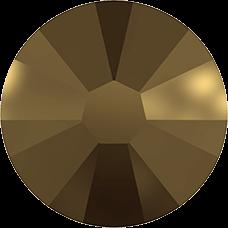 2038 SS10 (2.8 mm - Hotfix)-Crystal Dorado