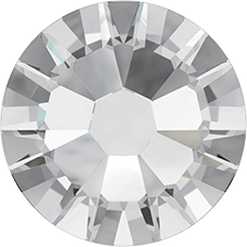 2058 SS07 (2.2 mm - No hotfix)-Crystal