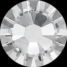 2058 SS08 (2.4 mm - No hotfix)-Crystal