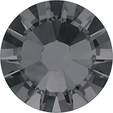 2058 SS05 (1.8 mm - No hotfix)-Crystal Silver Night