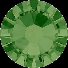 2058 SS09 (2.6 mm - No hotfix)-Fern Green