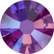 2038 SS10 (2.8 mm - Hotfix)-Fuchsia Shimmer