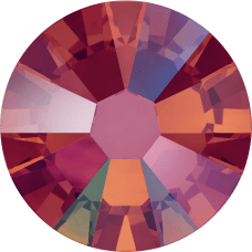 2058 SS05 (1.8 mm - No hotfix)-Hyacinth Shimmer