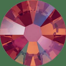 2058 SS09 (2.6 mm - No hotfix)-Hyacinth Shimmer