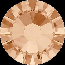 2038 SS08 (2.4 mm - Hotfix)-Light Peach