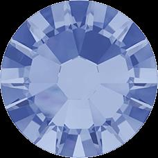 2058 SS07 (2.2 mm - No hotfix)-Light Sapphire