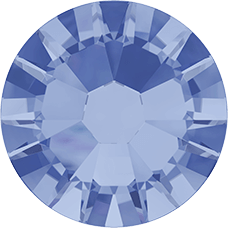 2038 SS06 (2 mm - Hotfix)-Light Sapphire