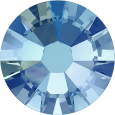 2038 SS10 (2.8 mm - Hotfix)-Light Sapphire Shimmer