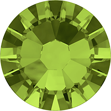 2058 SS09 (2.6 mm - No hotfix)-Olivine