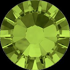 2038 SS08 (2.4 mm - Hotfix)-Olivine