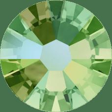 2058 SS09 (2.6 mm - No hotfix)-Peridot Shimmer