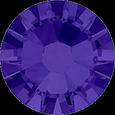 2058 SS07 (2.2 mm - No hotfix)-Purple Velvet