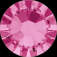 2038 SS06 (2 mm - Hotfix)-Rose
