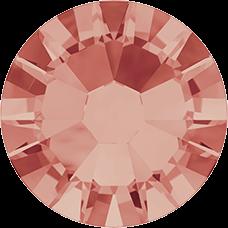 2058 SS09 (2.6 mm - No hotfix)-Rose Peach
