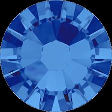 2058 SS06 (2 mm - No hotfix)-Sapphire