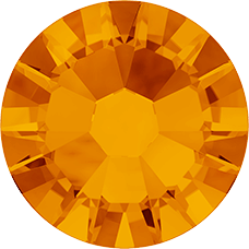 2038 SS06 (2 mm - Hotfix)-Tangerine