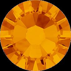 2038 SS08 (2.4 mm - Hotfix)-Tangerine