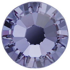 2038 SS08 (2.4 mm - Hotfix)-Tanzanite