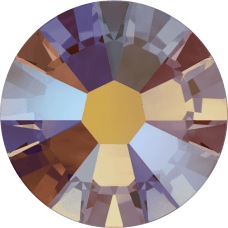 2038 SS10 (2.8 mm - Hotfix)-Topaz Shimmer