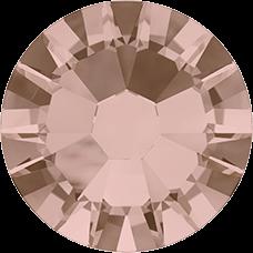 2038 SS06 (2 mm - Hotfix)-Vintage Rose