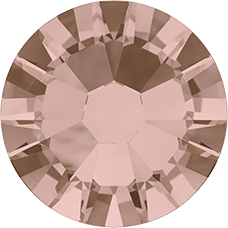 2038 SS08 (2.4 mm - Hotfix)-Vintage Rose