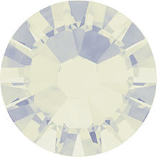 2058 SS09 (2.6 mm - No hotfix)-White Opal