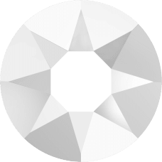 2078 SS16 (3.8 mm - Hotfix)-Chalkwhite