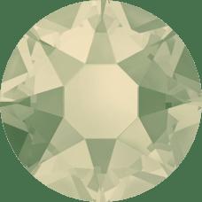 2078 SS12 (3 mm - Hotfix)-Light Grey Opal