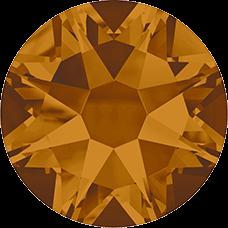 2088 SS12 (3 mm - No hotfix)-Crystal Copper