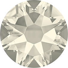 2078 SS16 Hotfix - 144 Stuks-Crystal Moonlight