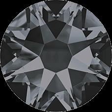 2078 SS16 Hotfix - 48 Stuks-Crystal Silver Night