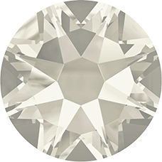 2088 SS16 (3.8 mm - No hotfix)-Crystal Silver Shade