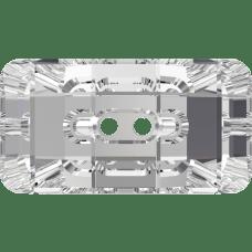3093 Swarovski knoop-Crystal