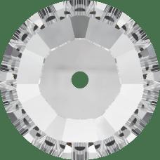 3128 - Crystal Opnaaibare steen 4mm - SALE