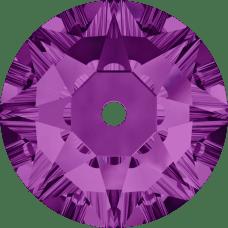 3188 Xirius Lochrose 3MM-Amethyst