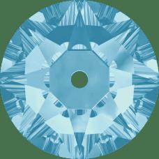 3188 Xirius Lochrose 3MM-Aquamarine