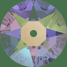 3188 Xirius Lochrose 3MM-Crystal Paradise Shine