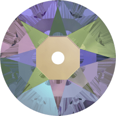 3188 Xirius Lochrose 4MM-Crystal Paradise Shine
