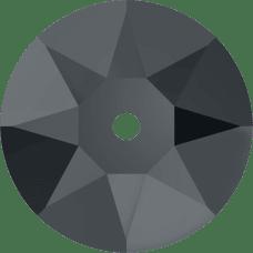 3188 Xirius Lochrose 3MM-Crystal Silver Night